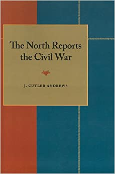 Book The North Reports the Civil War