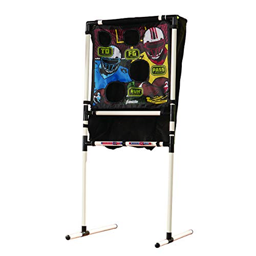 Franklin Sports Kids Football Target Toss ()