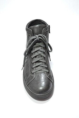 Nero Giardini Sneakers scarpe uomo piombo 3650 A503650U