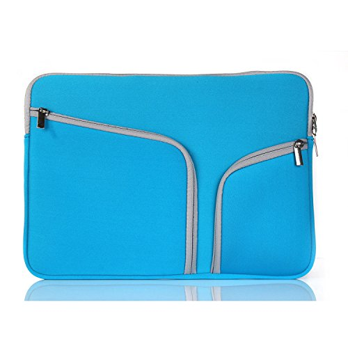 11-12 Inch Sleeve Protective Slim Case/Water-resistant Noteb