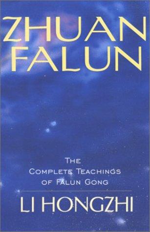 Download Zhuan Falun: The Complete Teachings of Falun Gong ebook
