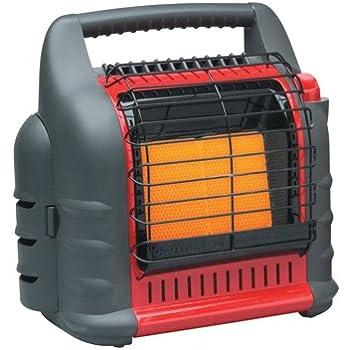 Mr. Heater Portable Big Buddy Propane Heater