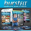 BurstFIT Original: Dr. Josh Axe's Complete Home Fitness Workout DVD Program