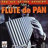 Art of Panpipe
