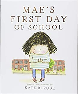 Image result for mae's first day of school amazon