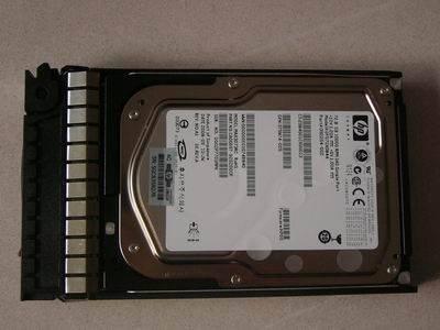 384842-B21 HP 72GB 10K rpm Hot Plug SAS 2.5 Dual Port Hard Drive