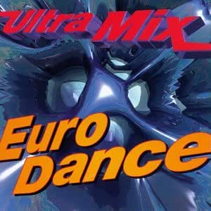 Ultra Mix: Euro-Dance