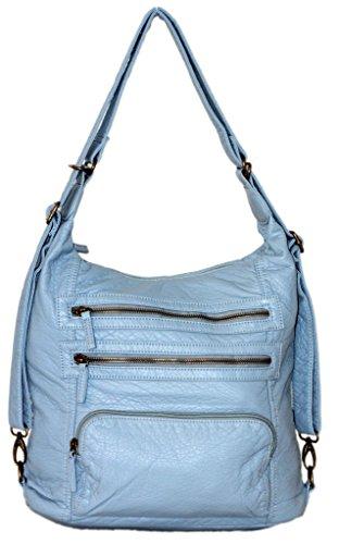 Radley Blue Shoulder Bag - 3