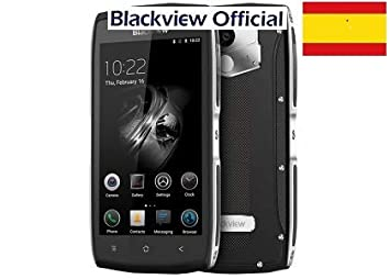 Teléfono Rugerizado, Blackview BV7000 Pro IP68 Móvil Antigolpes ...