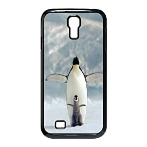 The Arctic Penguins Hard Plastic phone Case Cove For SamSung Galaxy S4 Case XXM9115202