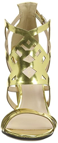 Little Mistress Leonie - Tacones Mujer Gold