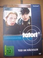 Tatort - Tod im Häcksler (1991) Ludwigshafen [Odenthal]