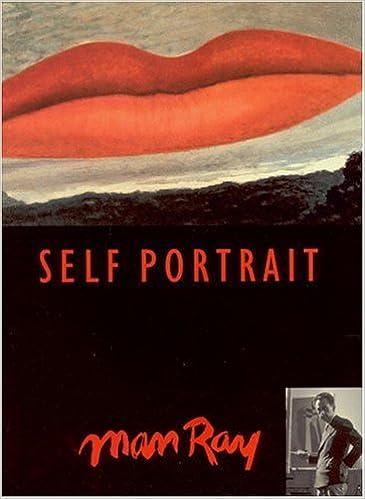 Download online Self Portrait: Man Ray PDF