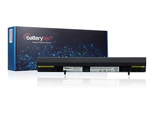 Batterytec® Laptop Battery for LENOVO IdeaPad Flex 14 14D 14M 15 15D 15M Series, LENOVO IdeaPad S500 S500 Touch Series, LENOVO IdeaPad Flex 15AP 14AT 14AP 15AT Series; L12L4A01 L12L4K51 L12M4A01 L12M4E51 L12M4K51 L12S4A01 L12S4E51 L12S4F01 L12S4K51. [14.4V 2200mAh, 12 Months Warranty]
