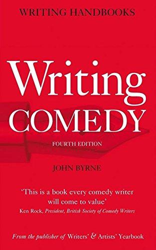 Writing Comedy (Writing Handbooks)