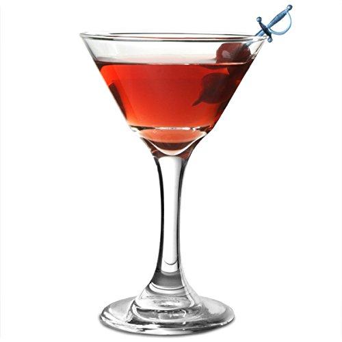 Embassy 7.5 oz Martini Glass (Set of 12)