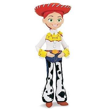 Amazon.es  Vivid Imaginations - Muñeca de Trapo Toy Story  Juguetes y juegos 30ec08ad574