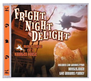 Fright Night Delight -