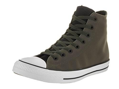 Converse Chuck 153966C Sneaker High black/iron/casino