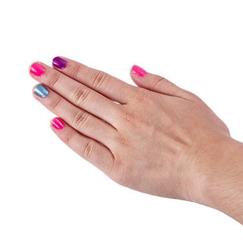 Nails Art Engrossing Nail Art Games For Girl Free Online: Hot Focus Scented Nail Art Kit- Emoji Girls Nail Kit