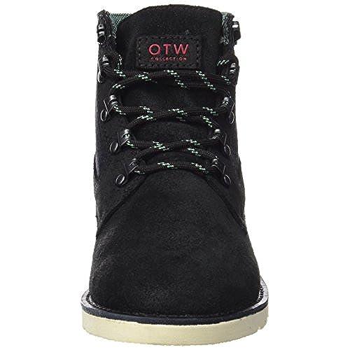 acf6b771e6 lovely Vans Breton Boot (Outdoor Black Mint) Mens Skate Shoe ...