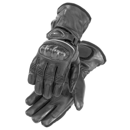 Firstgear Heated Carbon Gloves, XL