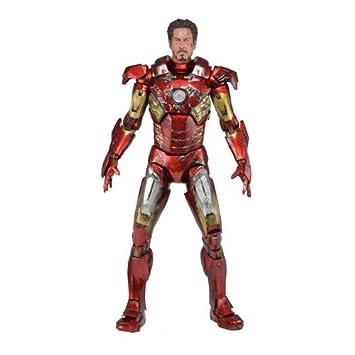 Figurine Iron Man pas cher Meilleur guide d'achat