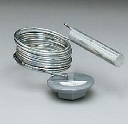 Sporlan 223211 KT-23-AL Thermostatic Expansion Valve With 10ft Capillary Tube, Valve Type D Thermostatic Expansion Valve