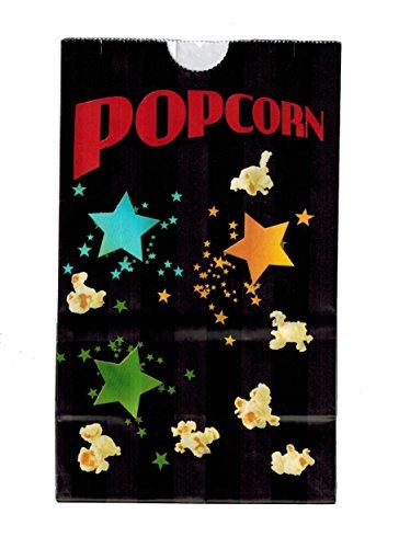 32 oz popcorn bags - 8