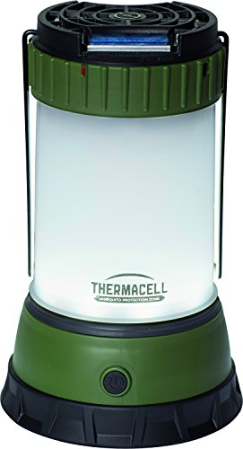 Thermacell Repellants Green, Small MR-CLC Thermacell Camp Lantern