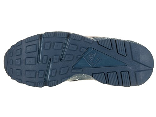 Run Force Blue Chaussures Gymnastique Nike Diffused Air PRM Huarache de Multicolore Blue Homme wAqBFEUqx