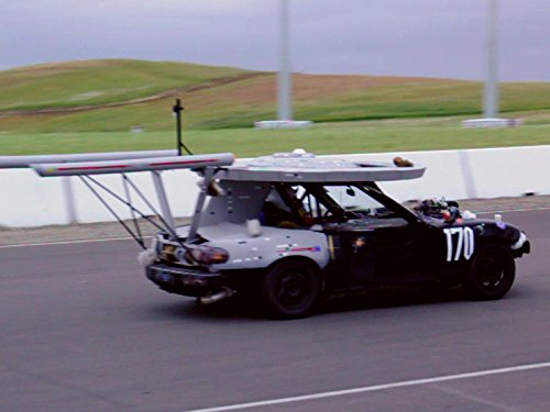 junk-car-racing