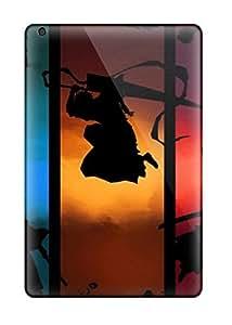 Forever Collectibles Bleach Anime Hard Snap-on Ipad Mini/mini 2 Case