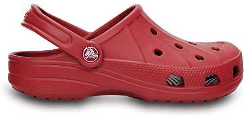 Crocs Couleur Feat Adulte Mixte Rouge rWraT1O