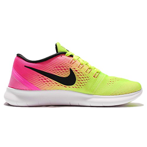 Nike Mens Free Run Oc Shoes Multicolor Taglia 14