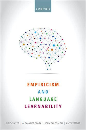 Empiricism and Language Learnability Pdf