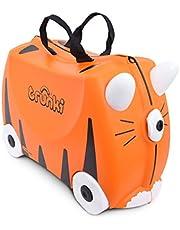 Trunki Tipu Tiger Ride On Suitcase
