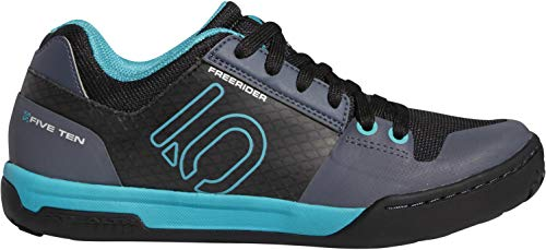 Freerider bleu Five Chaussures 2019 5 Ten Pointures Uk Vtt Gris 38 Femme Contact Shimano Yx4qwF4Z5