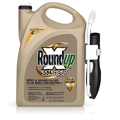Roundup 5235010 Ready-To-Use Extended
