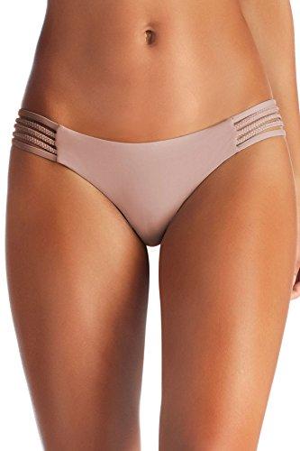 - Vitamin A Women's Utaupia Jaydah Braid Hipster Bikini Bottom Utaupia 4
