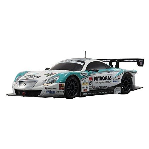 Kyosho MINI-Z Racer MR-03VE Lexus SC430 Petronas Tom's Ra...