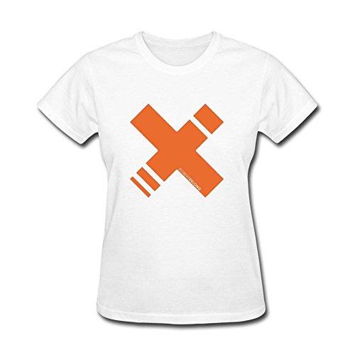 [Y3XDHQ Women's SWEETWATER 420 FESTIVAL ROBERT DELONG Print T Shirts] (Long Way Down T-shirt)