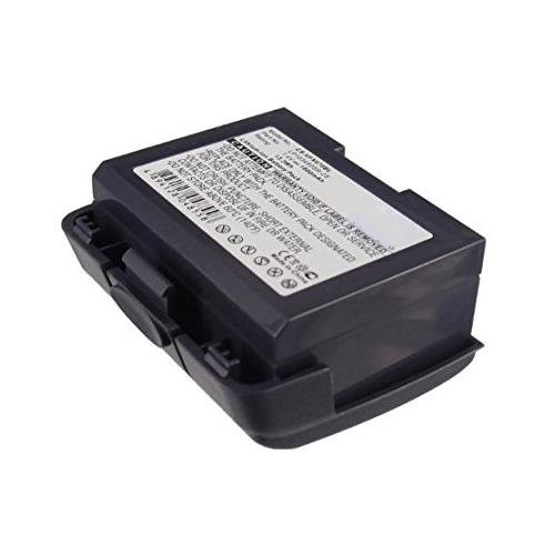 VeriFone 24016-01-R Battery Replacement - (Li-Ion, 7.4V, 1800mAh) Ultra Hi-Capacity Battery by Synergy Digital