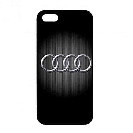 custodia audi iphone