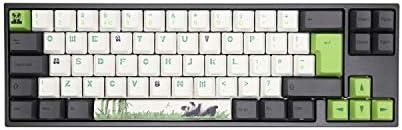 Ducky MIYA Pro Teclado para juegos: Amazon.es: Electrónica