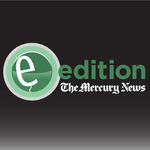 The Mercury News E Edition  Kindle Tablet Edition
