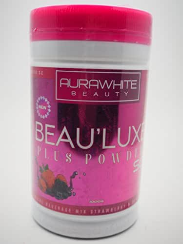 AURA WHITE X15 STEM CELL COLLAGEN TRIPEPTIDE Whitening & Anti Aging Drink Healthy Smooth Skin HAIR & NAILS