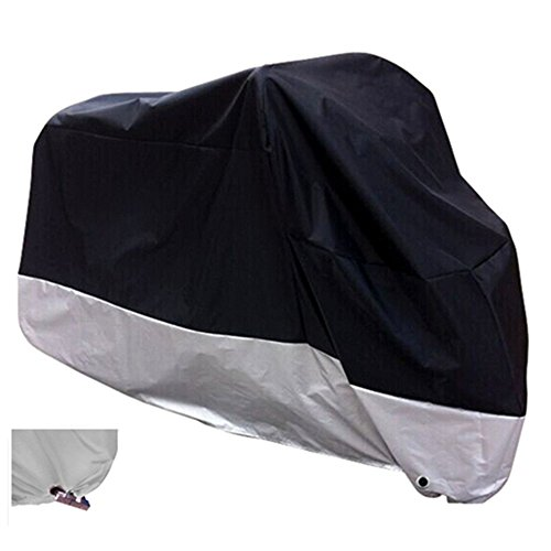 Large Motorcycle Cover - 7