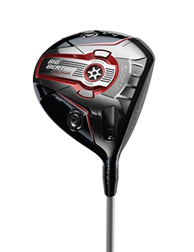 Callaway Men s Big Bertha Alpha 815 Driver