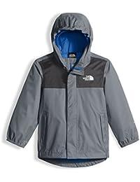 Todd Tailout Rain Jacket